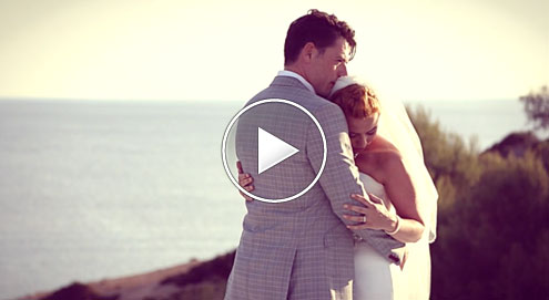 Elixir Ibiza Wedding Trailer