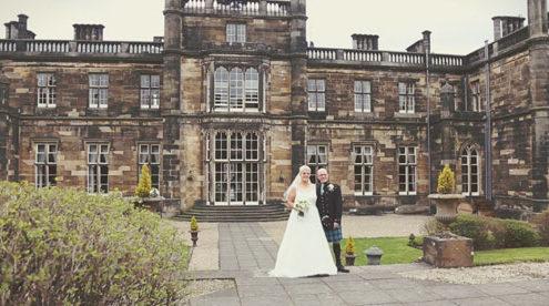 Mar Hall Wedding Video