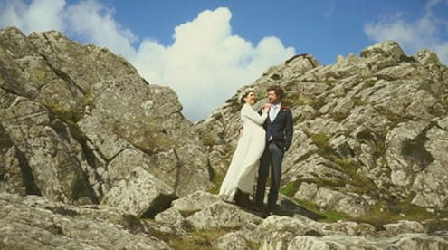 Scottish Elopement Crear