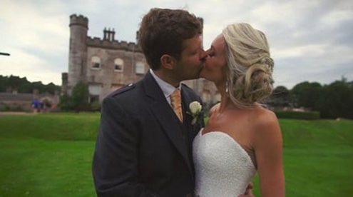 Dundas Castle Wedding Video