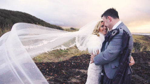 Lochgreen Wedding Video