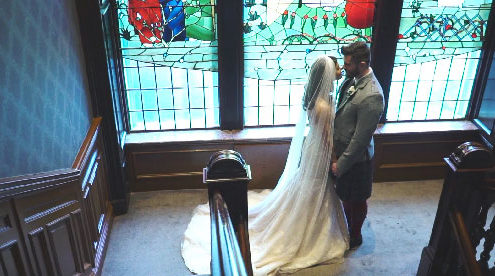 One Devonshire Wedding Video