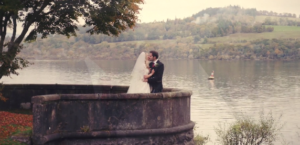 Cameron House Wedding Video
