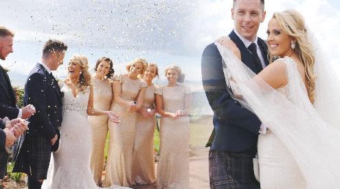 Seamill Wedding Video Premuim