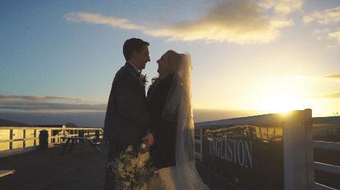 Vintage Ingliston Wedding Video