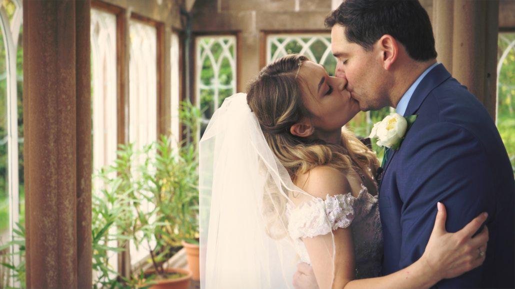 Virtual Wedding Video