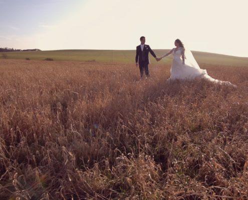 Kinkell Byre Wedding Video