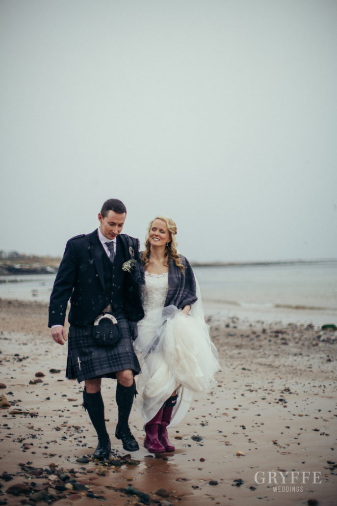 Seamill Wedding Photography