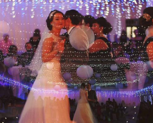 Greenock Wedding Video