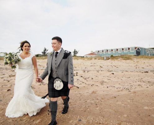 Waterside Hotel Wedding Video