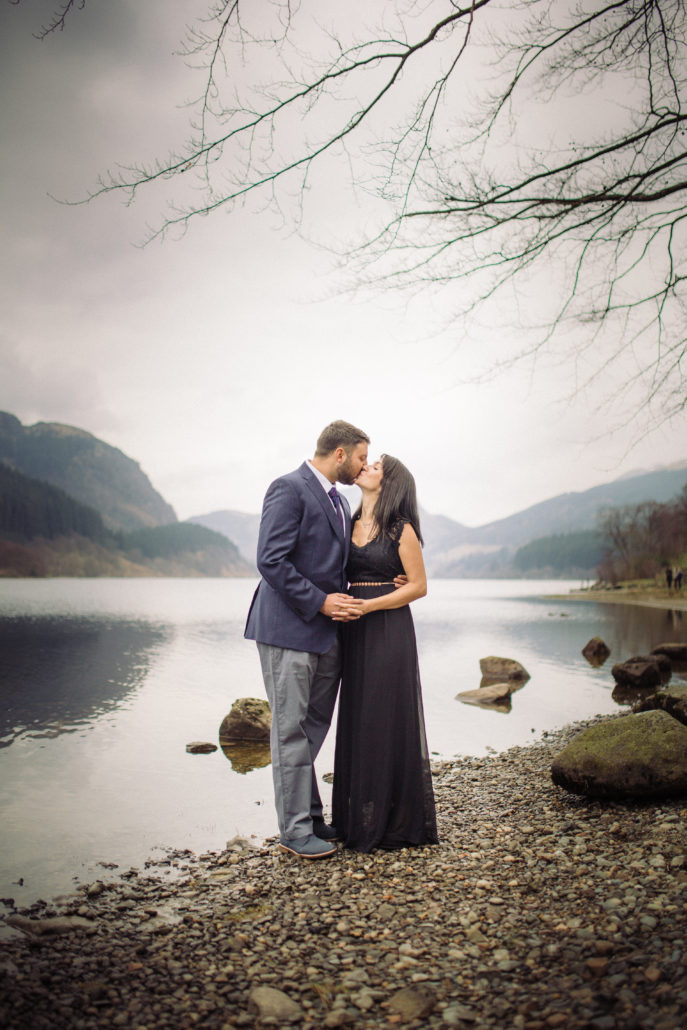 Vow Renewal Scotland
