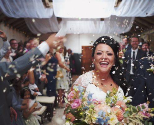 Harelaw Farm Wedding
