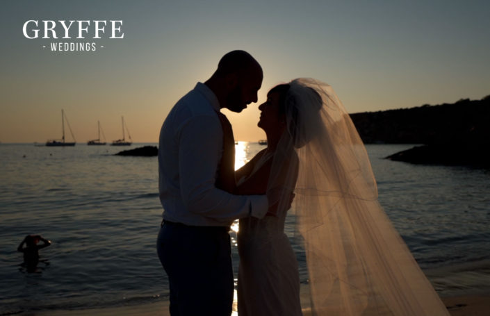 Ibiza Wedding Video