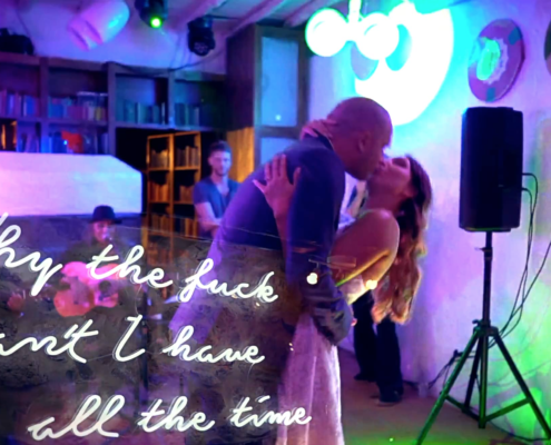 Pikes Ibiza Wedding