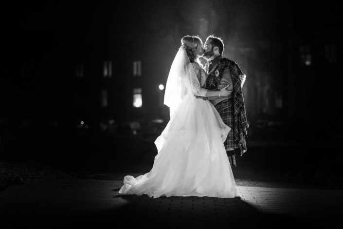 Wedding Photography Mar Hall