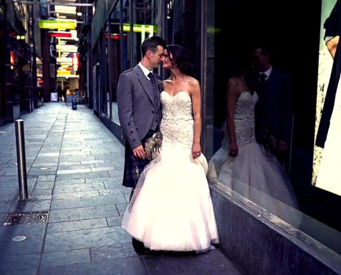29 Glasgow Wedding