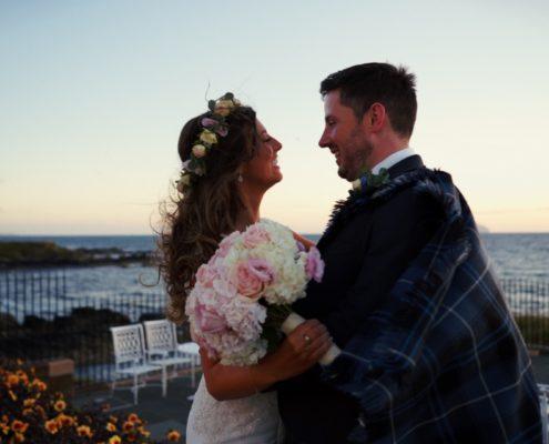 Turnberry Wedding Video