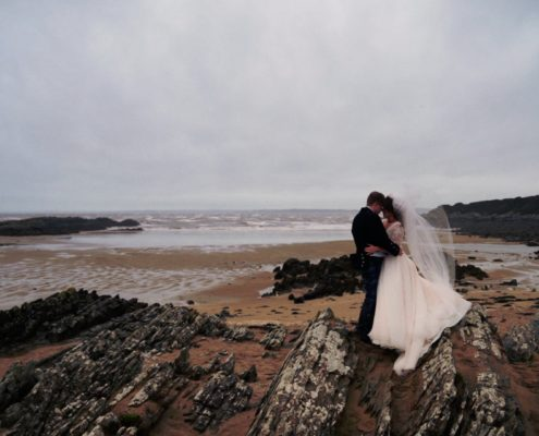 GG's Yard Wedding Video