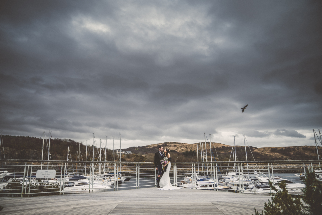 Portavadie Wedding Photography