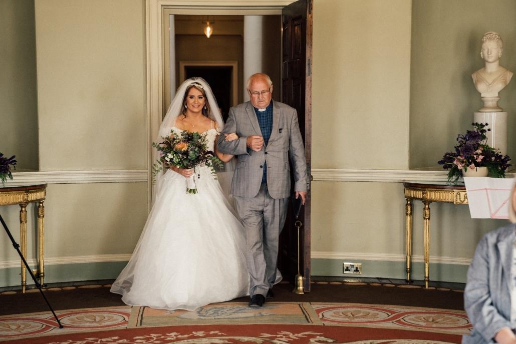 Culzean Castle Wedding Photography
