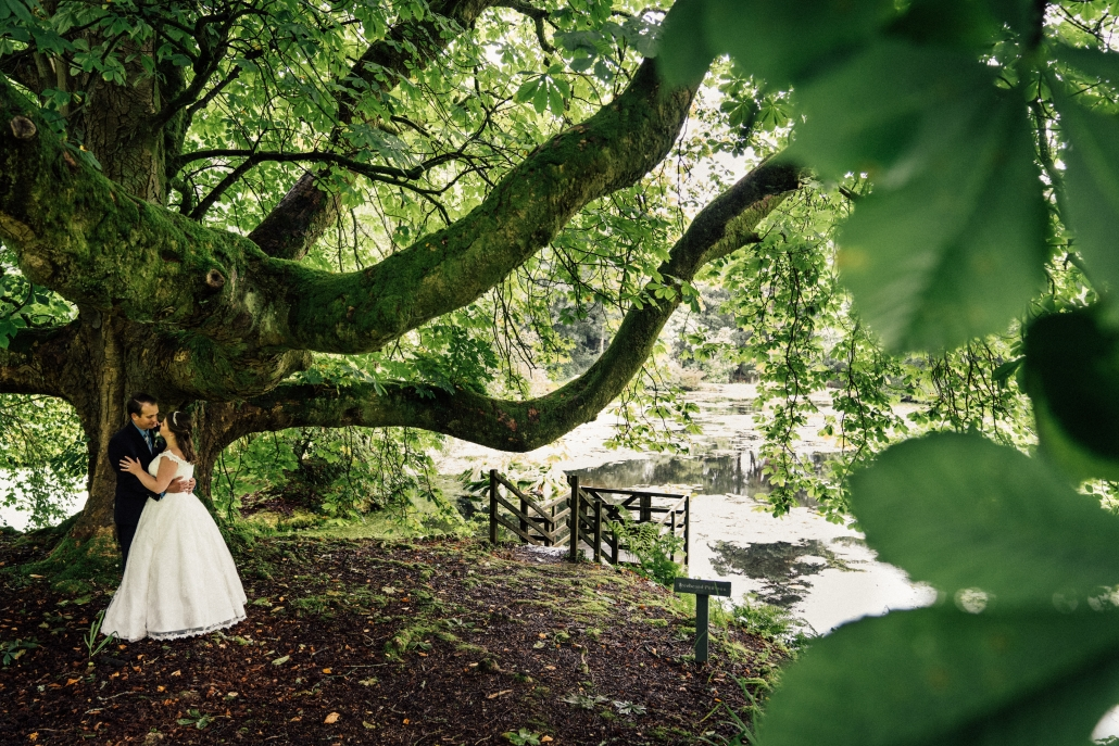 Glenapp Wedding
