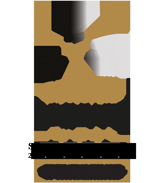 VOWS Awards Gryffe Weddings