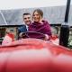 Emotion-filled Barn Wedding Video