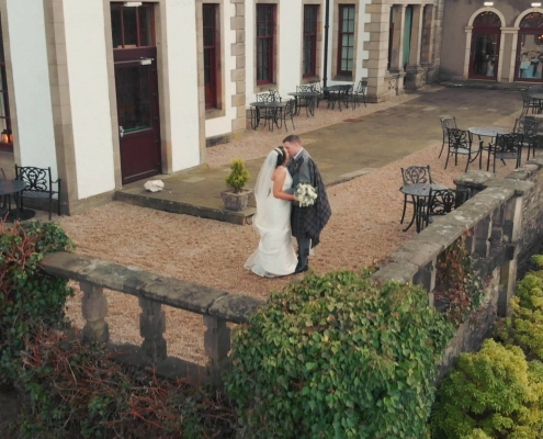 Gleddoch Wedding Video