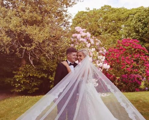 Dalmeny Park Hotel Wedding